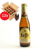 T Leffe Blonde 12 Pack