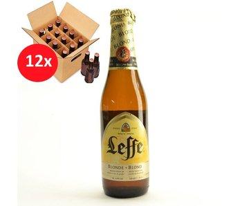 Leffe Blonde 12 Pack