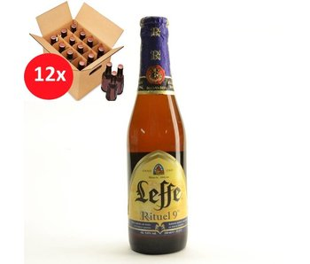 Leffe 9 Rituel12 Pack