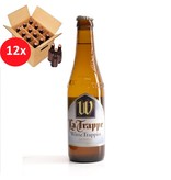 WA 12 pack / CLIP 12 La Trappe Weiss 12 Pack