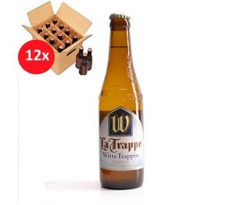 La Trappe Wit 12 Pack