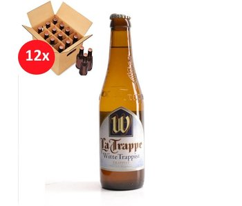 La Trappe Weiss 12 Pack