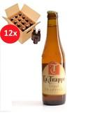 WA 12 pack / CLIP 12 La Trappe Triple 12 Pack