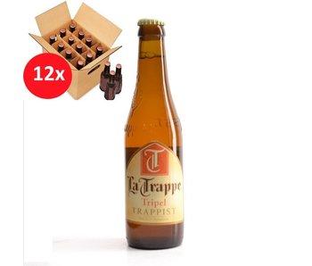 La Trappe Tripel 12 Pack