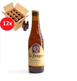 WA 12 pack / CLIP 12 La Trappe Quadrupel 12 Pack