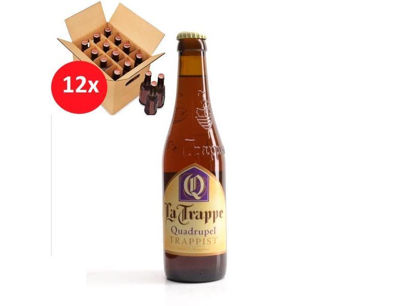 MAGAZIJN // La Trappe Quadrupel 12 Pack