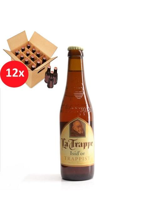 La Trappe Isi d'Or 12 Pack