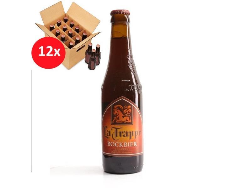 T La Trappe Bock 12 Pack