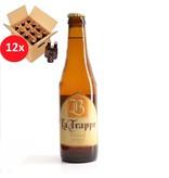 WA 12 pack / CLIP 12 La Trappe Blonde 12 Pack