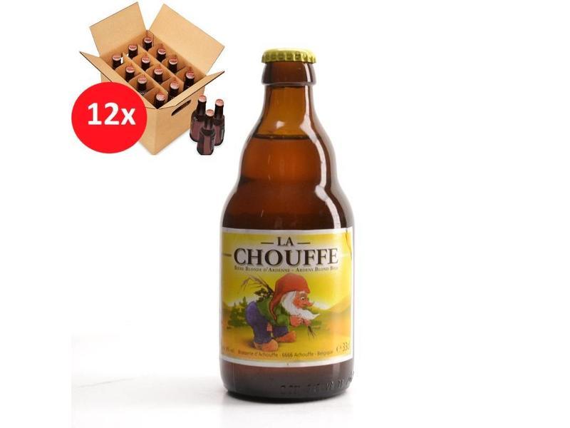 MAGAZIJN // La Chouffe 12 Pack