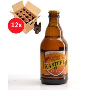 Kasteel Triple 12 Pack