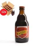 Mag 12set // Kasteel Rouge 12 Pack