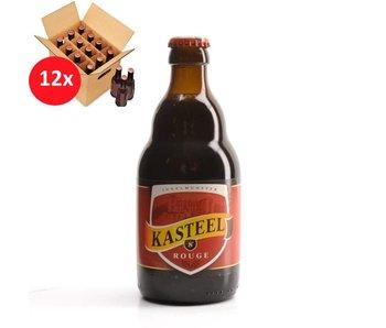 Kasteel Rouge 12 Pack