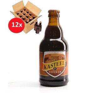 Kasteel Dark 12 Pack