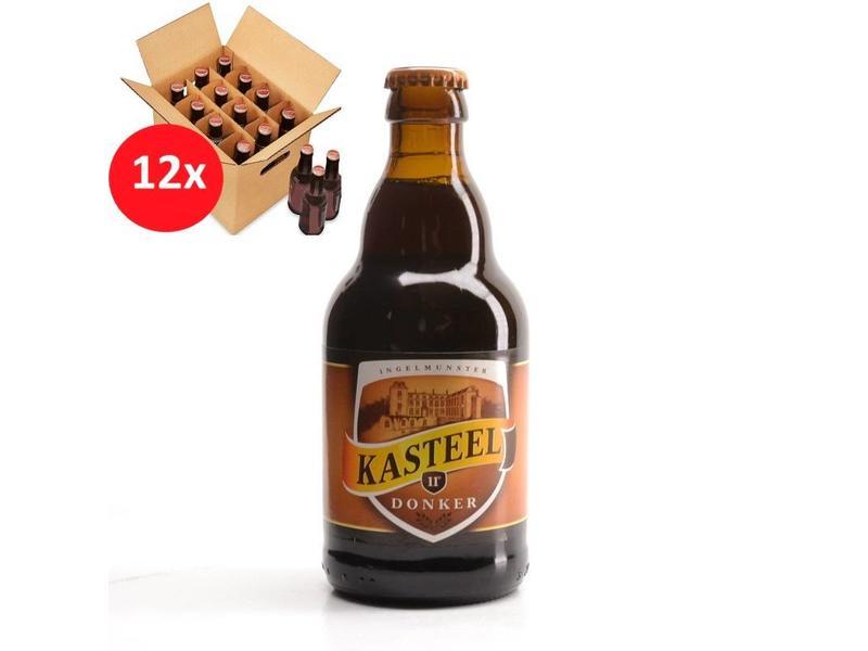 MAGAZIJN // Kasteel Braun 12 Pack