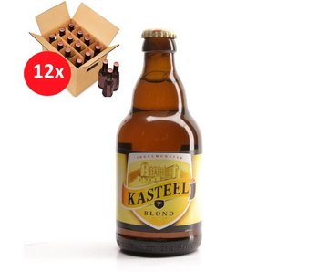 Kasteel Blond 12 Pack