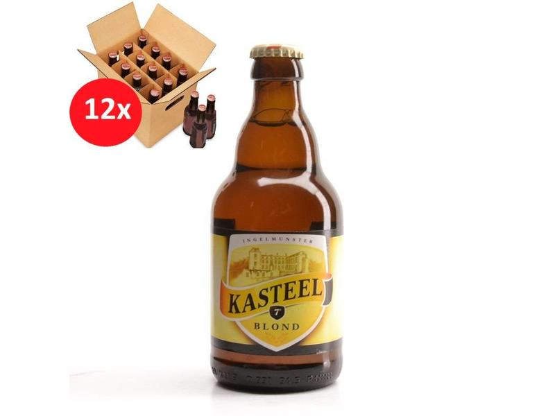 12set // Kasteel Blond 12 Pack