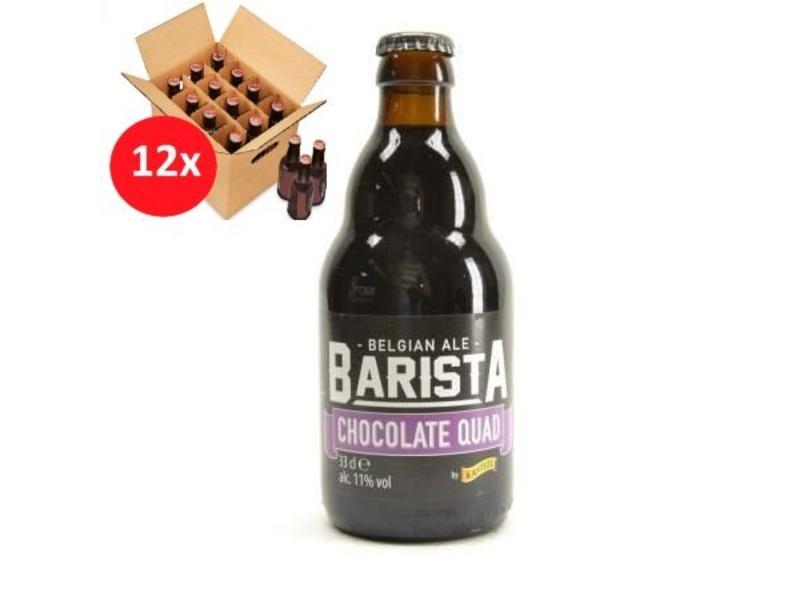 Mag 12set // Kasteel Barista   12 Pack