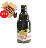 T Gulden Draak Quadrupel 12 Pack
