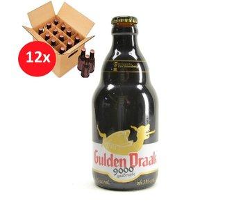 Gulden Draak Quadrupel 12 Pack