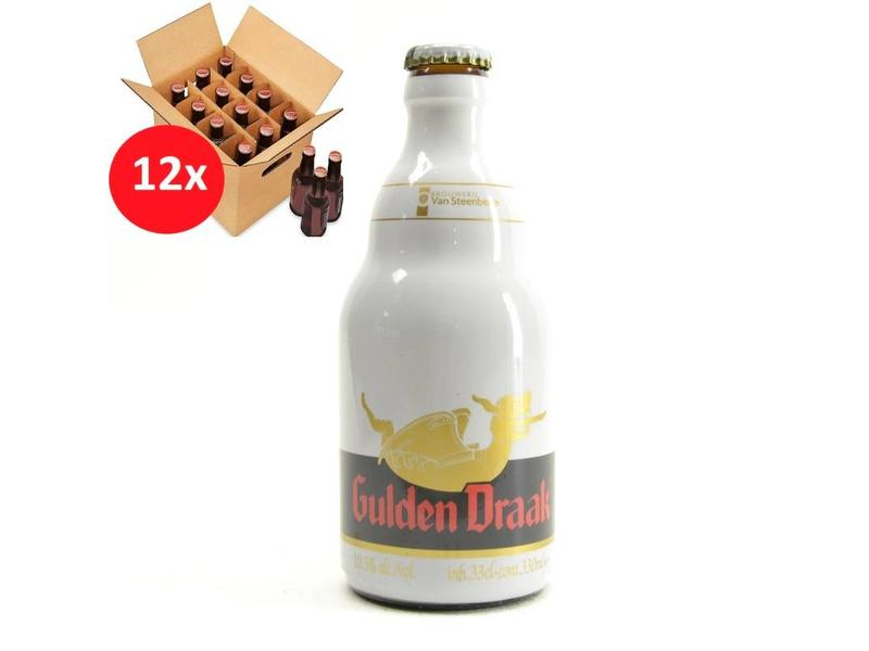 Mag 12set // Gulden Draak   12 Pack