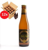 12set // Gouden Carolus Tripel 12 Pack