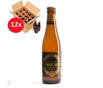 Gouden Carolus Triple 12 Pack