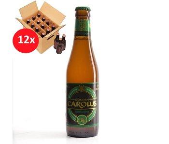 Gouden Carolus Hopsinjoor 12 Pack