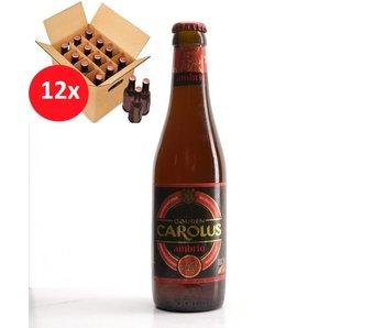 Gouden Carolus Ambrio 12 Pack