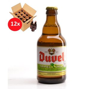 Duvel Triple Hop 12 Pack