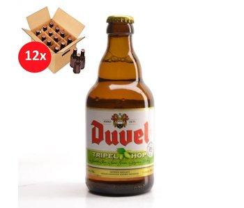 Duvel Tripel Hop 12 Pack