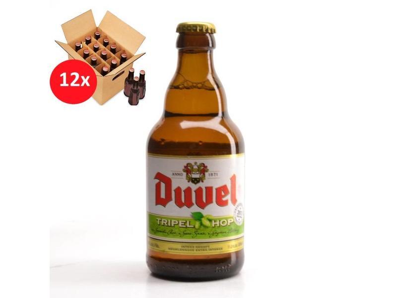 Mag 12set // Duvel Tripel Hop 12 Pack