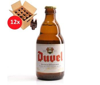 Duvel 12 Pack