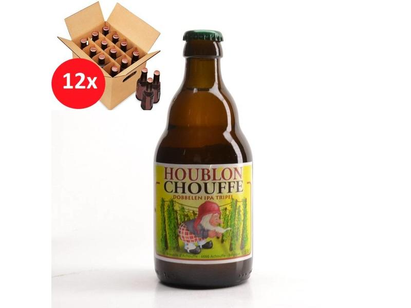 T Chouffe Houblon 12 Pack