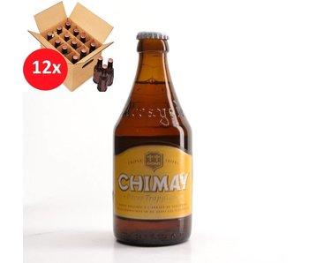 Chimay White 12 Pack