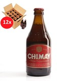 MAGAZIJN // Chimay Rouge 12 Pack