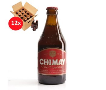Chimay Rouge 12 Pack