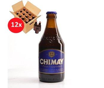 Chimay Bleu 12 Pack