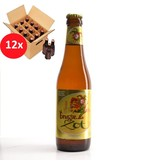 MA 12 pack Brugse Zot Blond 12 Pack
