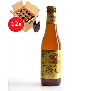 Brugse Zot Blond 12 Pack