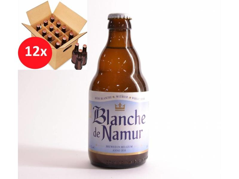 MA 12 pack Blanche de Namur  12 Pack