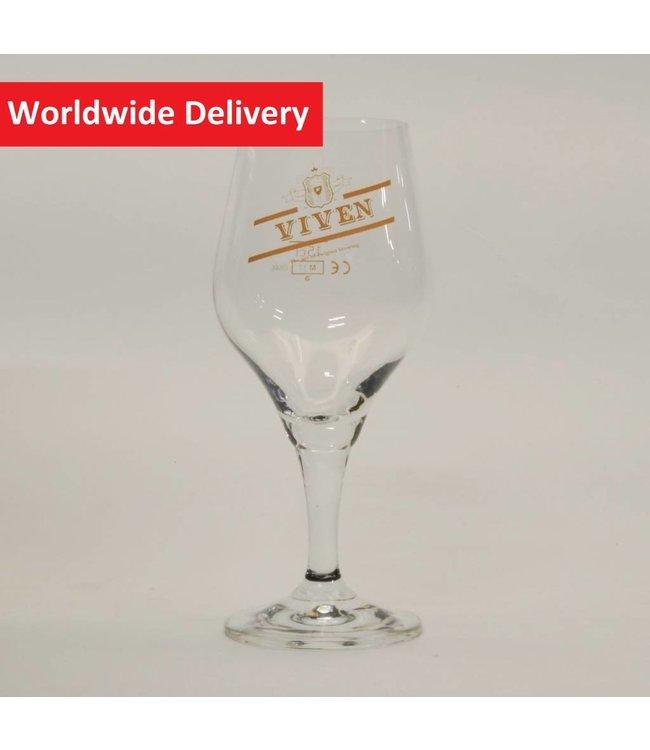 Viven Tasting Glass - 15cl.