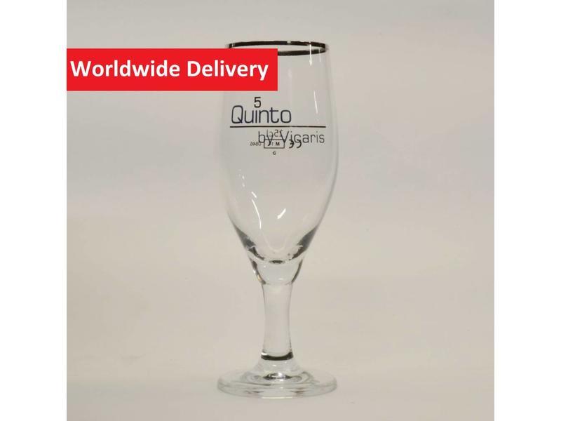 Vicaris Quinto Tasting Glass - 15cl.