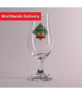GLAS l-------l Tank 7 Beer Glass - 25cl.