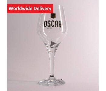 Oscar Beer Glass - 33cl.