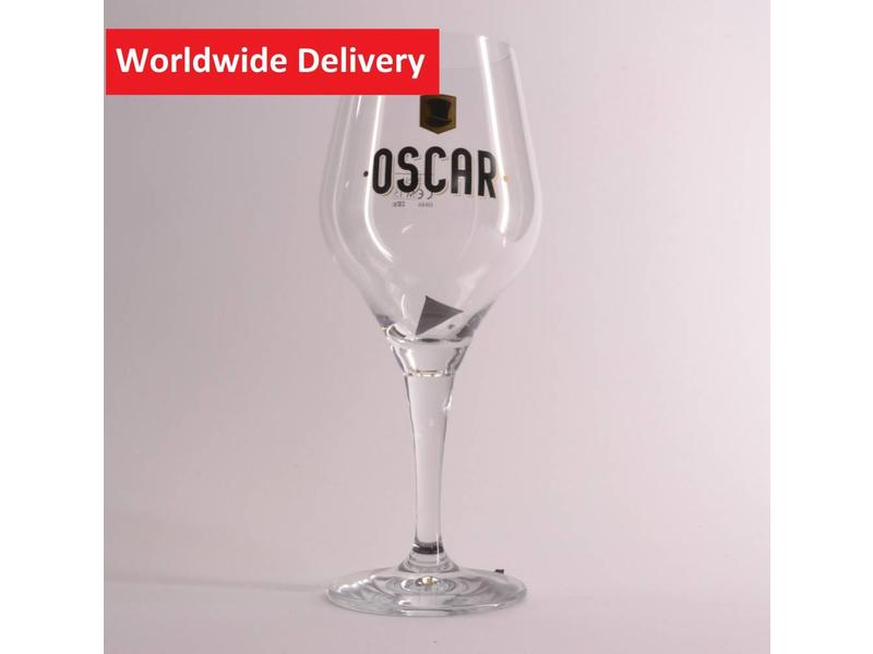 WD Oscar Bierglas - 33cl