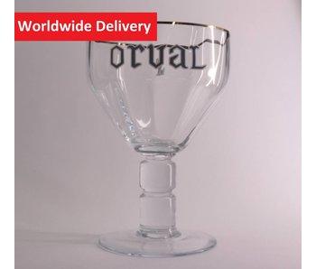 Orval Magnum Beer Glass - 3l.