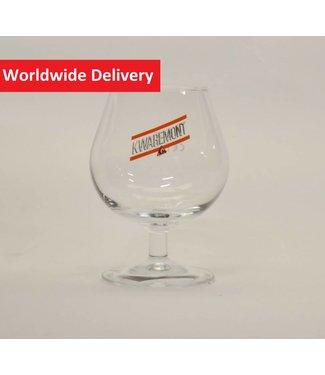 17cl GLAS l-------l Kwaremont Degustationglas - 17cl.