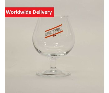 Kwaremont Tasting Glass - 17cl.