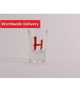 GLAS l-------l Hopus Small Yeast Glass